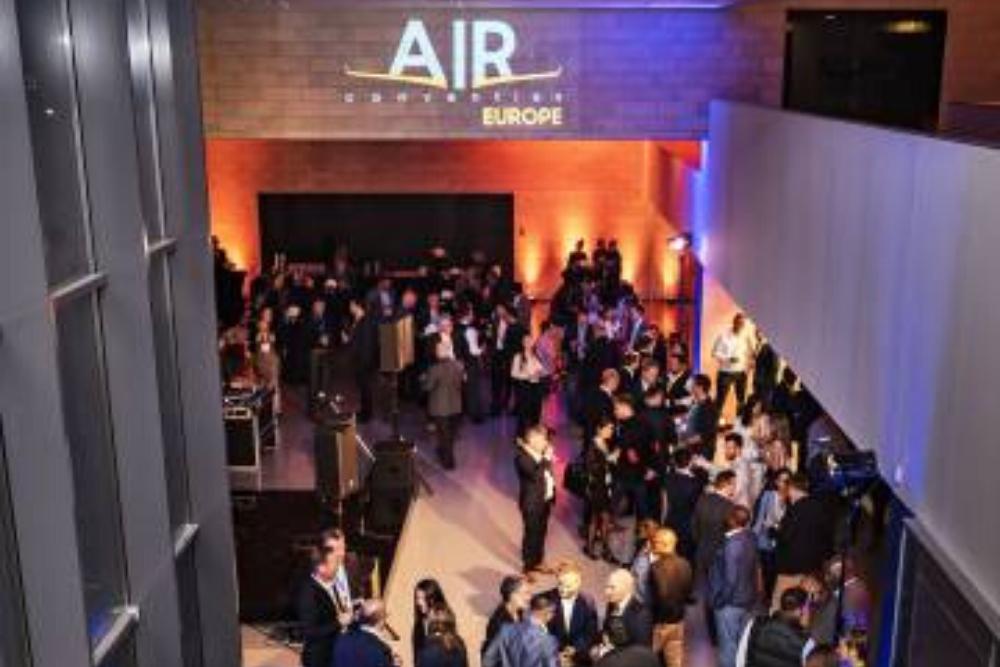 Air Convention 2019