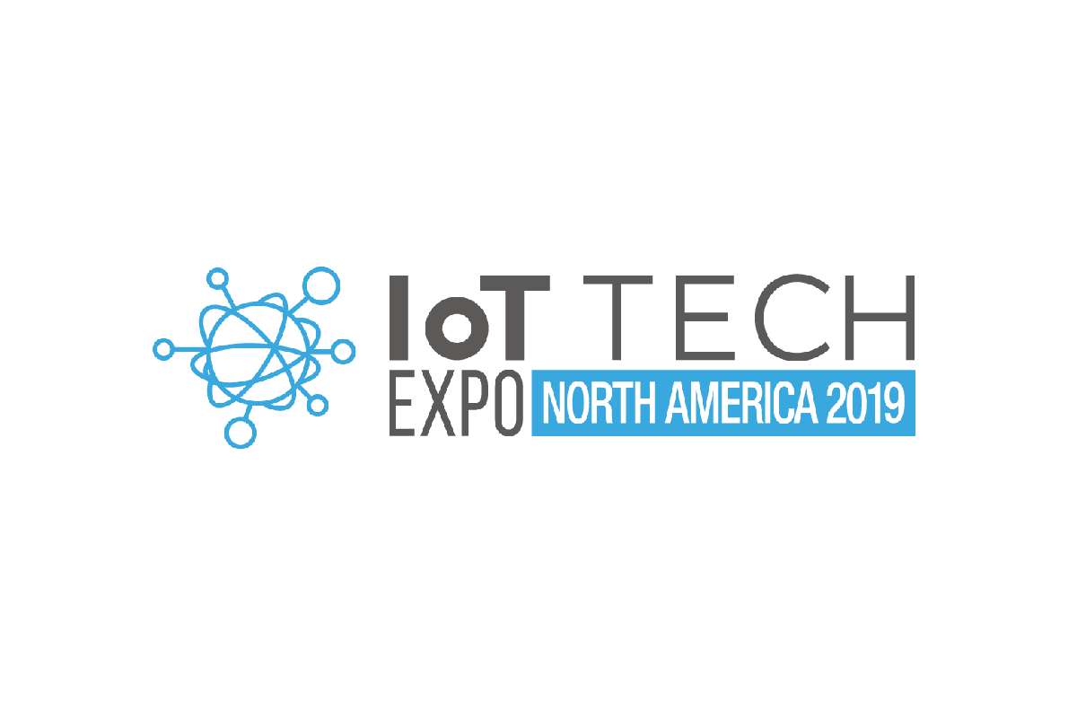 IoT TECH EXPO 2019