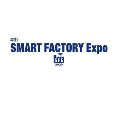 4th Smart Factory Expo SFE 2020