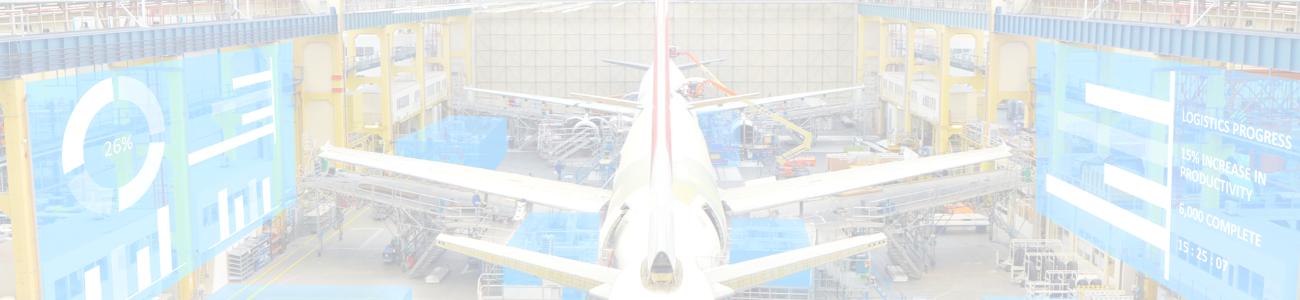 Aerospace MRO Background