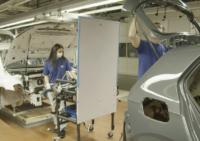 Automotive Assembly Line 2020