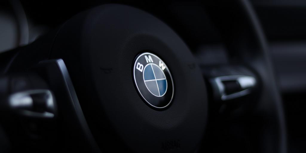 BMW and Ubisense