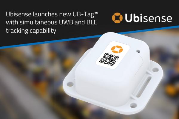 Ubisense UB-Tag™